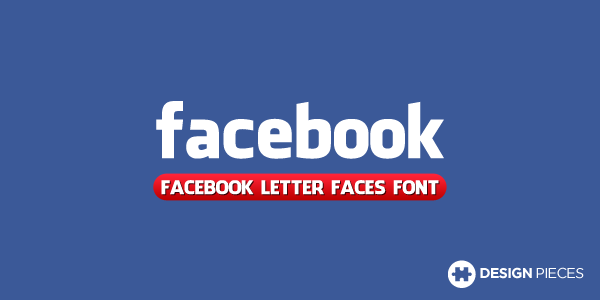 Social Media Fonts – Facebook logo font, Instagram logo font and