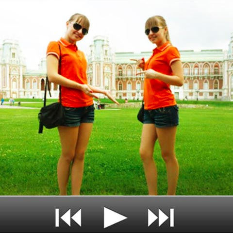 Split Lens 2: Clone yourself in photos and videos