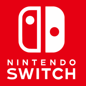 Nintendo Switch PNG Logo